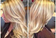 Hairspiration / Hair ideas / by gleepface