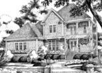 house plans / by Stephanie Free