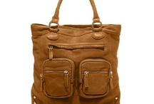 Bags Of Stuff / by Julie Hallett
