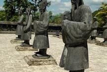 Travel: Hue City