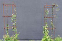 Toteutuneet pihat - Built gardens / Kuvia suunnitelmiemme mukaan toteutetuilta pihoilta - Pics from gardens built according to our plans