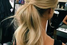 Hair-prom