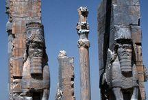 IRAN, IRAQ / ANCIENT EMPIRES