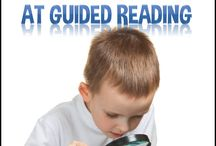 Reading instruction / Reading instruction guided reading small group / by Natalie Larsen