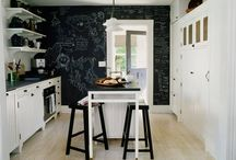 ★ HOME ★ Kitchen / by Nienke