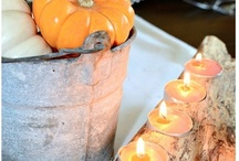 Fall Y'all! / Enjoy decorating for fall with these inspiriting pins! / by RYOBI POWER TOOLS