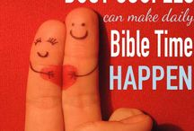 Bible Study Ideas