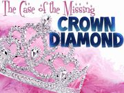 The Case of the Missing Crown Diamond at the Teen USA Pageant. Kids Mystery Party / A lighthearted all female non-murder beauty pageant mystery party for kids ages 7-11 in a Miss Teen USA beauty pageant setting. 8 required guests, 1 adult host character as the pageant director and 2 optional guests. A great choice as a fun beauty pageant mystery party with optional games and activities included. The adult/teen hostess is built into the game to help facilitate the beauty pageant. The game concludes with an exciting hunt for the crown diamond!