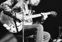 Rock & Roll, Blues & Jazz!!!!!!!!!! / Rock & Roll, Blues & Jazz plus a little Country too!!!!!!!!!!!! / by Bruce Lorenz