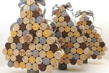 Wine corks / by Pam Colaninno