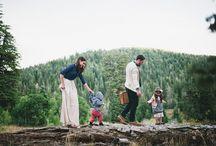 family . / by Molly Kidd