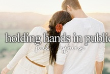 Just GIrLy Things <3