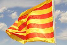 Catalunya, my country