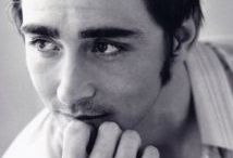 Lee pace *.*