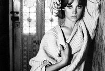 Jean Shrimpton / Model / by i4cit@hotmail.com i4cit@hotmail.com