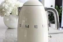 Smeg and KitchenAid