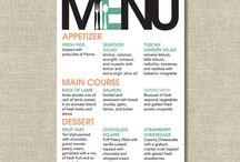 menu typo