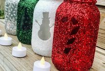 Christmas decor ideas / Christmas decoration ideas. Merry Christmas!