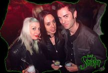 2.1.14 Bar Sinister Souls / BLACKBURNER & JESIKA VON RABBIT!!