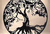 albero della 5