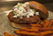 The Main Dish / Our specialty and regionally inspired menu truly takes pub grub to the next level.