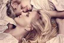 Мать как дочь