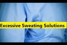 Best Home Remedy to Control Excessive Sweating / Excessive Sweating Treatment