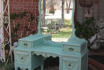 furniture / by Marylou Castillo