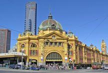 Melbourne / City
