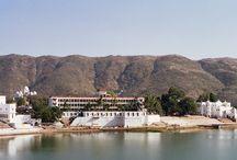 Heritage Hotels in Pushkar