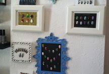 Salon ideas / by Amy Griffin