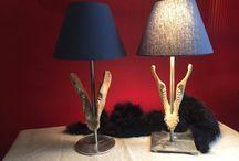 Lamp Bone