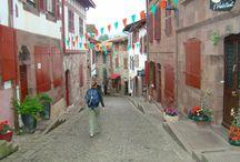 Zdjęcia z Camino de Santiago (Camino de Santiago photos) / Ciekawe i inspirujące zdjęcia ze szlaku do Santiago de Compostela