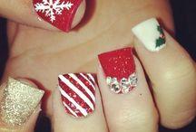 nails & make up