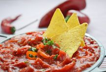 Comida latina