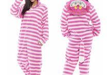 Pyjama combinaison