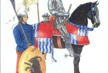 Italian Condottiere