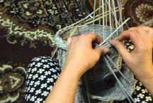 pletení uzavírky