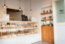 Bakery Bars