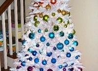 Christmas Trees I like