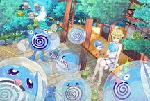 Pokemon Summer