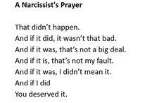 Narcisten