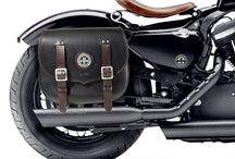 Motorcycle Parts & Accesories