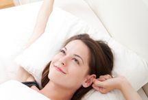 Der Stoff aus dem die Träume sind / En god natts sömn oändligt värdefullt! Nichts geht über eine Mütze Schlaf!