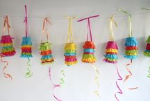 Cinco de Mayo / Looking for fun Cinco de Mayo activities? Celebrate the holiday with these Cinco de Mayo crafts, food ideas, decorations and more. If you're throwing a Cinco de Mayo party, check out www.clubchicacircle.com for even more DIY party ideas, crafts and recipes!