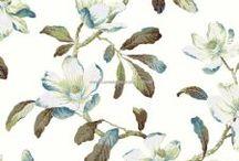Fryetts - Porter & Stone / Fryetts - Porter & Stone Curtain Fabrics