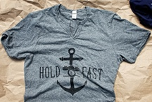 Hold Fast Gear Apparel