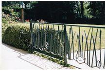 barrière balcon terrasse