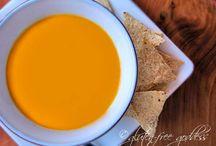 Soups / by Amy Schwartz McHugh