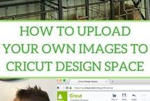 own images with cricut